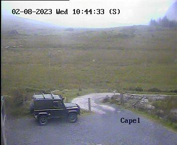 OVMRO - Capel Curig webcam